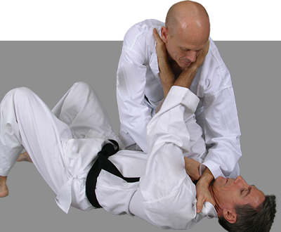 martial arts for krav maga