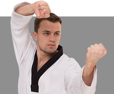 martial arts for men
